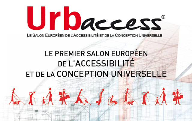 Urbaccess, le salon de l'innovation pour un urbanisme intelligent
